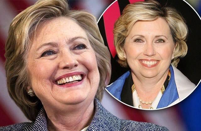 Người phụ nữ chuyên đóng giả bà Clinton kiếm bộn tiền - 5