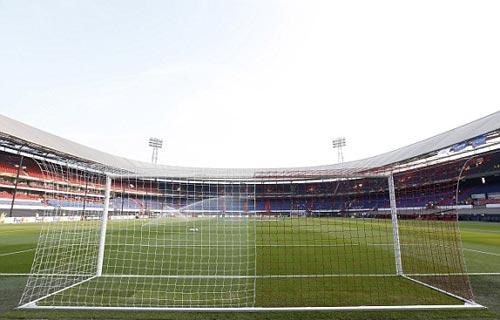 Chi tiết Feyenoord – MU: Nếm trái đắng (KT) - 12