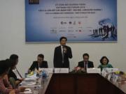 Tài chính - Bất động sản - 1.000 CEO hội tụ tại Việt Nam CEO Forum 2016