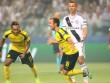 Legia - Dortmund: Hỏa lực khủng khiếp