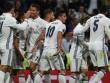 Real ngược dòng, Zidane thừa nhận gặp khó
