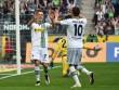 Hazard sút xa tuyệt đỉnh top 5 bàn đẹp V2 Bundesliga