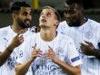 Leicester thắng đậm ở cúp C1: Cổ tích 2.0 bắt đầu