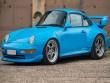"""Porsche 993 GT2 đời 1995 được bán với giá siêu """"khủng"""""""