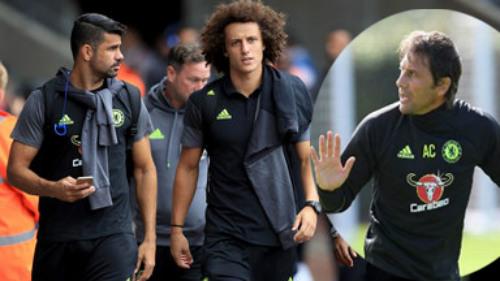 Chelsea-Conte đấu Liverpool-Klopp: Lửa nào mạnh hơn - 2