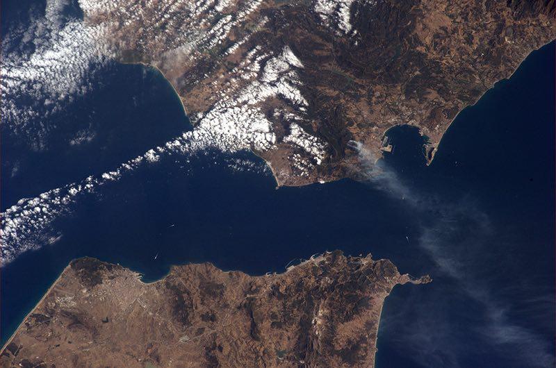 Nếu phe phát xít thắng, Địa Trung Hải có thể bị tát cạn - 2