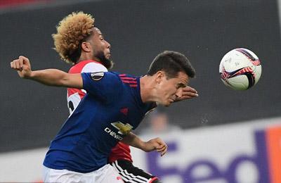 Chi tiết Feyenoord – MU: Nếm trái đắng (KT) - 8