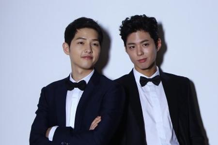 Tất tật về mỹ nam soán ngôi soái ca của Song Joong Ki - 8