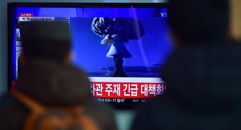 Triều Tiên sở hữu 20 quả bom hạt nhân vào cuối năm nay - 1