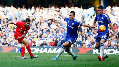 """Chelsea – Liverpool: """"Màn thử lửa"""" đầu tiên của Conte - 1"""