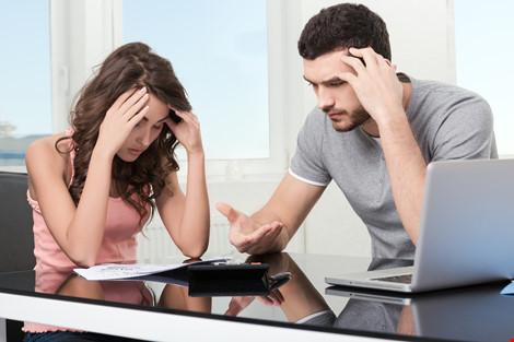 Những bí mật mà vợ chồng hay giấu nhau nhất - 1