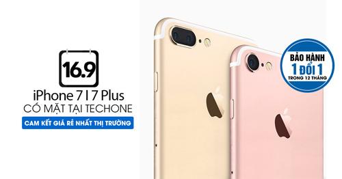 """Thị trường Việt """"náo loạn"""" ngày đầu có iPhone 7 - 3"""