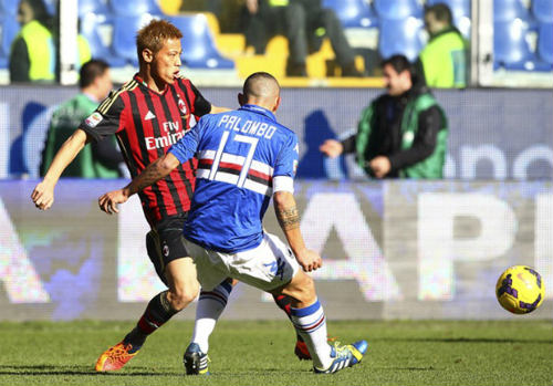 Trước vòng 4 Serie A: Inter và áp lực đại chiến Juventus - 3