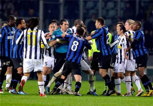 Trước vòng 4 Serie A: Inter và áp lực đại chiến Juventus - 1