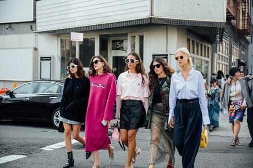 14 xu hướng đáng copy nhất từ New York Fashion Week - 1