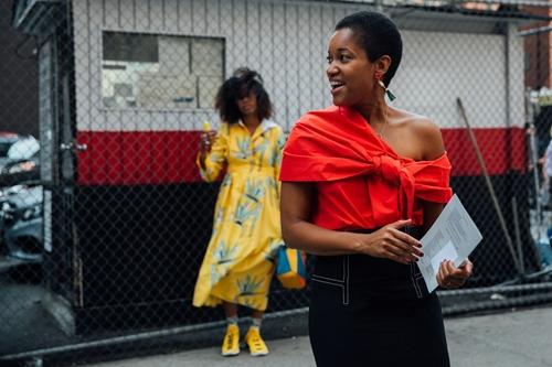 14 xu hướng đáng copy nhất từ New York Fashion Week - 7