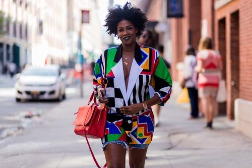 14 xu hướng đáng copy nhất từ New York Fashion Week - 3