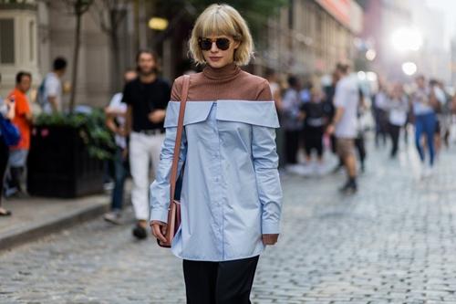14 xu hướng đáng copy nhất từ New York Fashion Week - 13