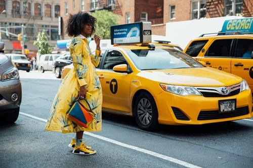 14 xu hướng đáng copy nhất từ New York Fashion Week - 12