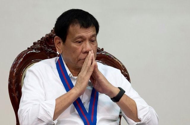 """""""Philippines không phải cậu em nhỏ của Mỹ"""" - 2"""