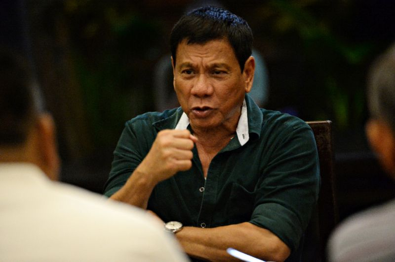 TT Philippines đổi giọng khiến Mỹ hoang mang, TQ ngờ vực - 1