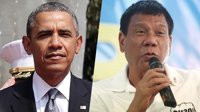 TT Philippines đổi giọng khiến Mỹ hoang mang, TQ ngờ vực - 3