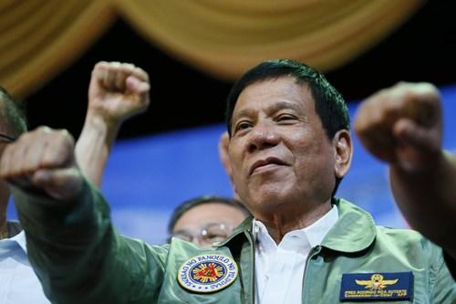 TT Philippines đổi giọng khiến Mỹ hoang mang, TQ ngờ vực - 2