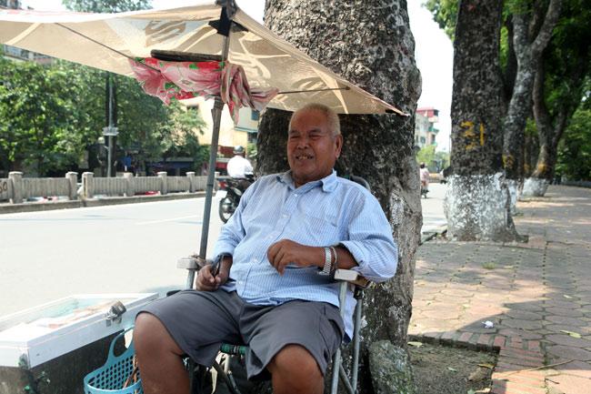 """Ngắm những """"lão xà cừ"""" trên đường Kim Mã trước ngày bứng gốc - 10"""