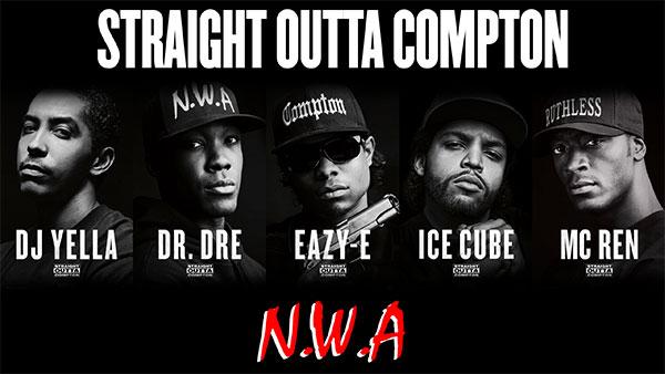 Trailer phim: Straight Outta Compton - 1