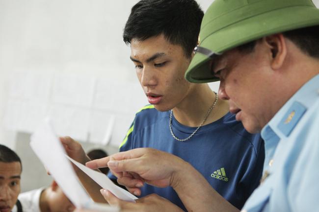 Các trường quân đội tiếp tục tuyển sinh nguyện vọng bổ sung - 1