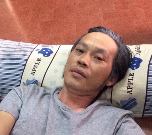 """Những """"tật xấu"""" của Hoài Linh khiến fan phiền lòng, lo lắng - 3"""