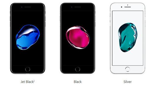 """Apple xác nhận iPhone 7 và iPhone 7 Plus Jet Black """"cháy hàng"""" - 1"""
