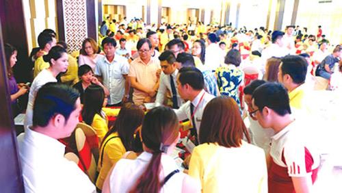 Bất động sản Đà Nẵng: Hút giới đầu tư các dự án ven sông Cổ Cò - 1