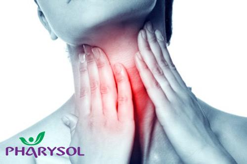 Cách chữa trị bệnh viêm họng hạt dứt điểm - 1