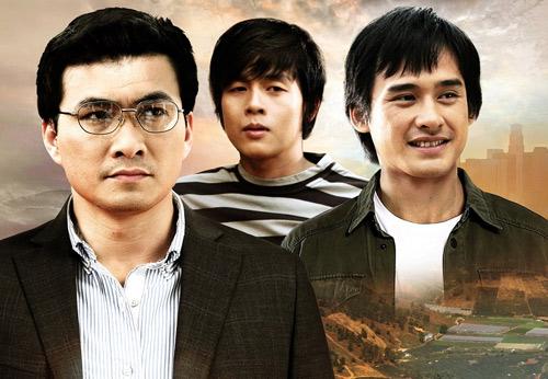 Lương Thế Thành, Chi Bảo yêu Anh Thư trên màn ảnh - 3