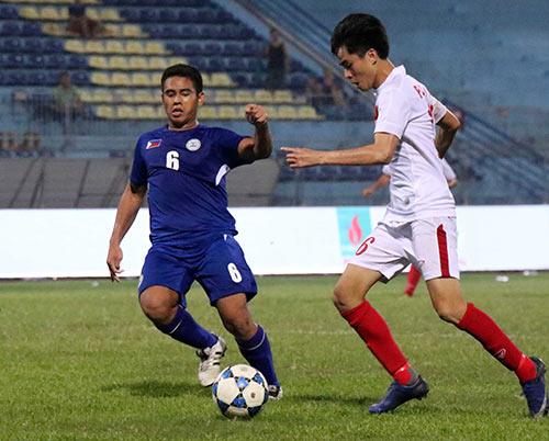 U19 Việt Nam: HLV Hoàng Anh Tuấn có bài gì để giấu - 1