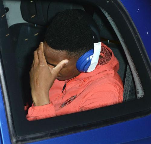 MU: Pogba đá kém vì cố bắt chước Messi - 6
