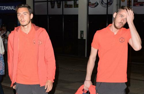 MU: Pogba đá kém vì cố bắt chước Messi - 3