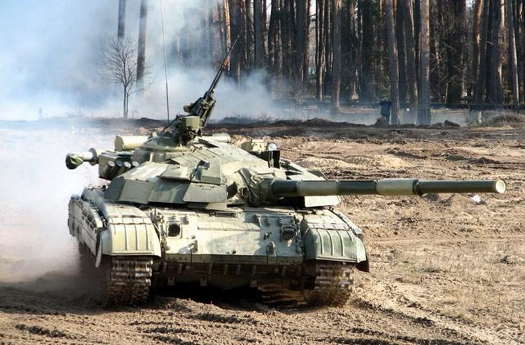 Nga chuẩn bị chiến tranh với Ukraine? - 4