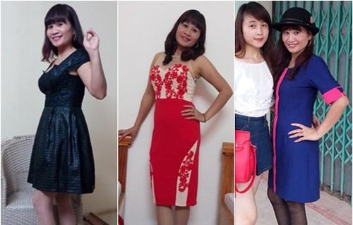 """""""Cô gái trăm triệu"""" Lê Thị Dần lột xác chóng mặt - 12"""