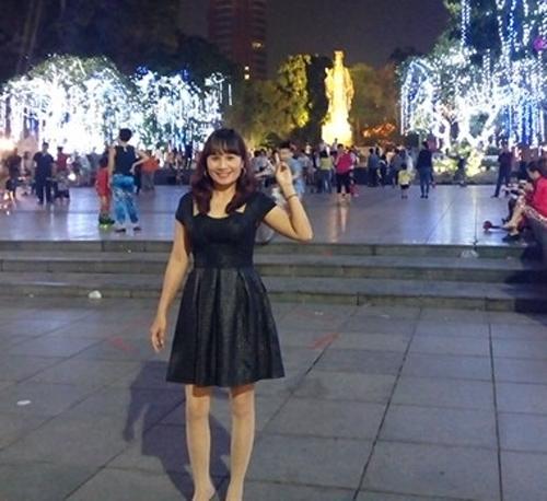 """""""Cô gái trăm triệu"""" Lê Thị Dần lột xác chóng mặt - 16"""