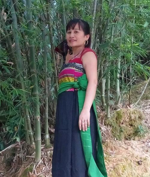 """""""Cô gái trăm triệu"""" Lê Thị Dần lột xác chóng mặt - 6"""