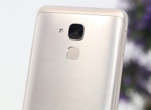 Huawei trình làng GR5 mini giá rẻ, có cảm biến vân tay - 1