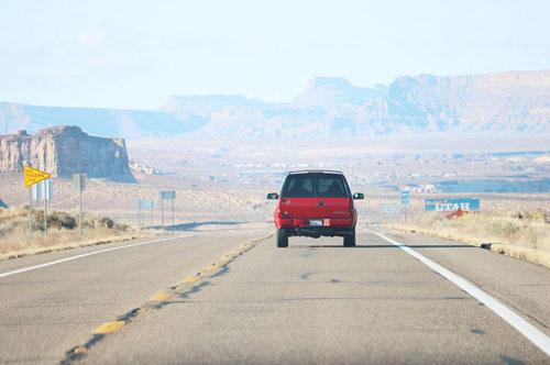 Chuyến road trip đáng nhớ ở miền Tây nước Mỹ - 2