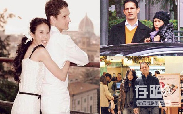 """4 cặp sao Hoa về một nhà sau hàng chục năm """"vờn"""" nhau - 3"""
