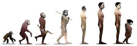 Con người sẽ tiến hóa thế nào trong 100.000 năm nữa - 2