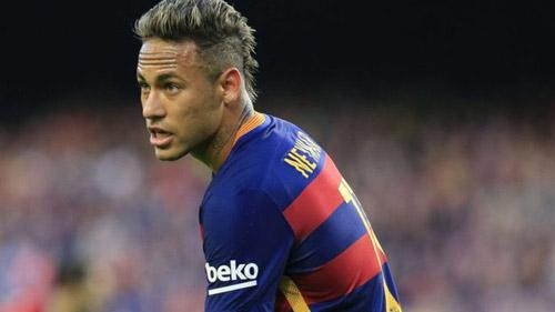 Tin HOT tối 16/9: Neymar muốn sửa luật FIFA - 1