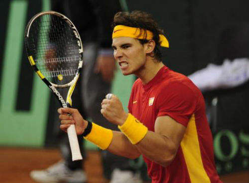 Tin thể thao HOT 16/9: Nadal rút lui khỏi Davis Cup - 1