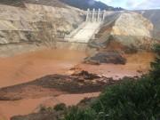 Tin tức trong ngày - Bất thường việc đóng cửa van hầm dẫn dòng thủy điện Sông Bung 2