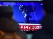 Thế giới - Triều Tiên sở hữu 20 quả bom hạt nhân vào cuối năm nay